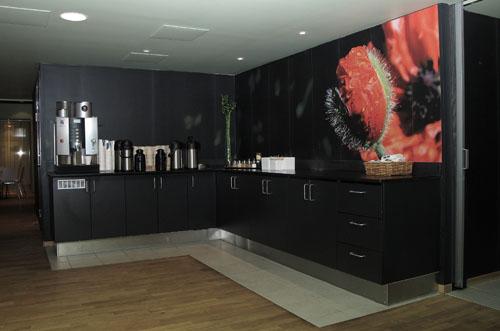 Kaffebänk Katrineholms Snickeri AB