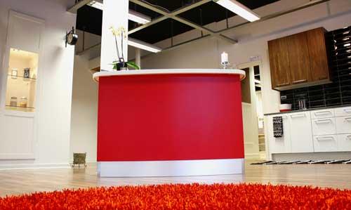 Röda disken